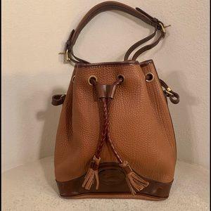 Dooney & Bourke Vintage Drawstring bag
